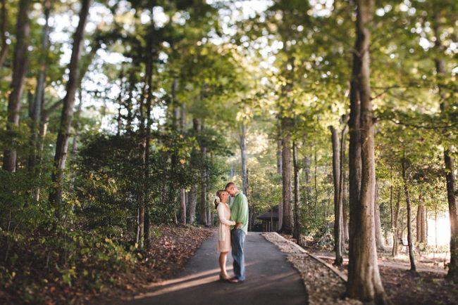 Richmond VA Engagement Photographer
