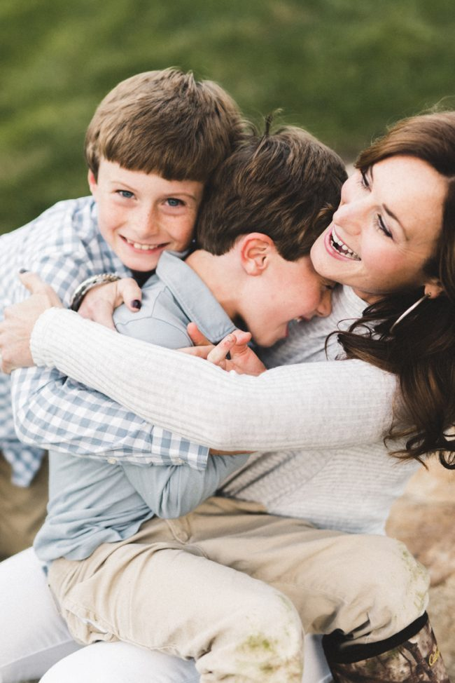 Richmond Family Photographer VA