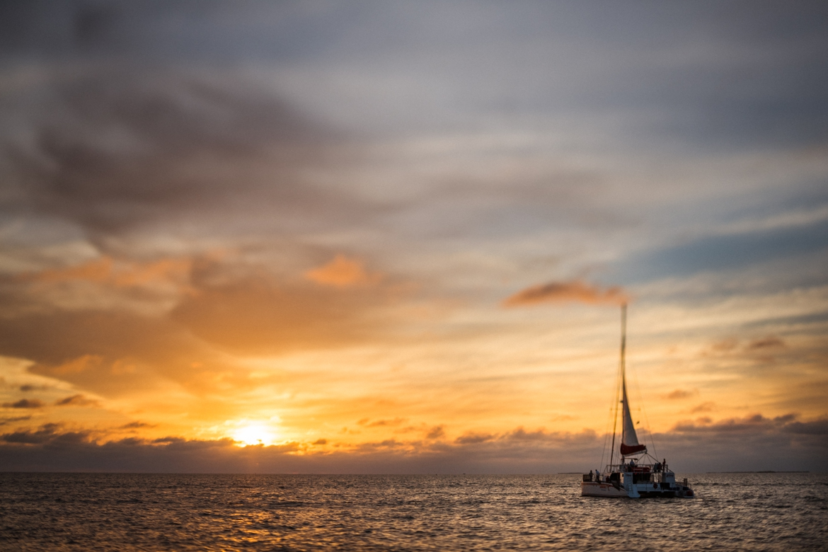 Key West Fury Sunset Cruise
