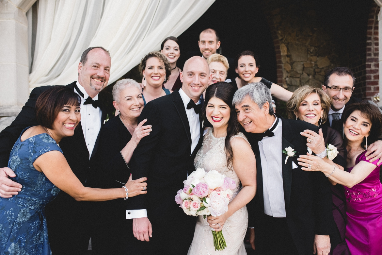 Dover Hall Estate Wedding Photographer Richmond Virginia