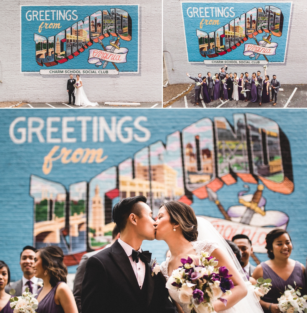 Richmond Virginia Wedding Photographer