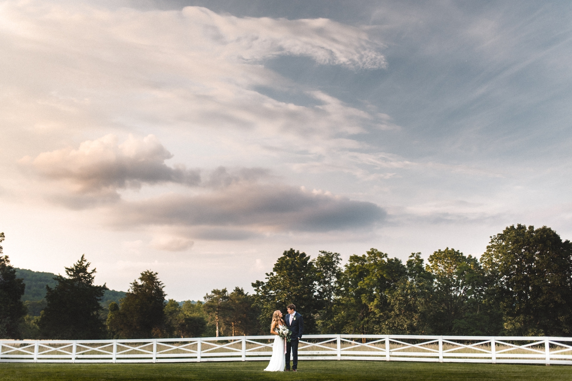 Charlottesville Virginia James Monroe Highland Wedding