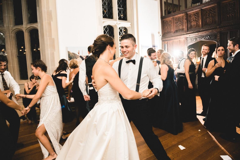 Branch Museum Wedding Richmond Virginia Photographer