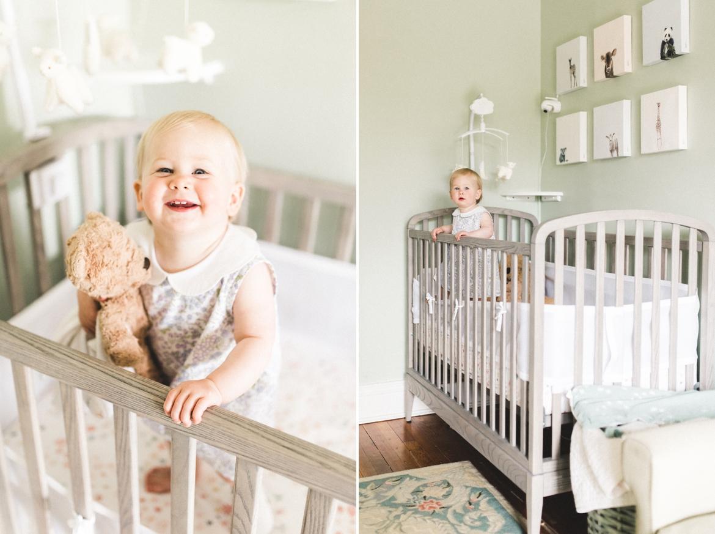Richmond Fan Family Baby Photographer