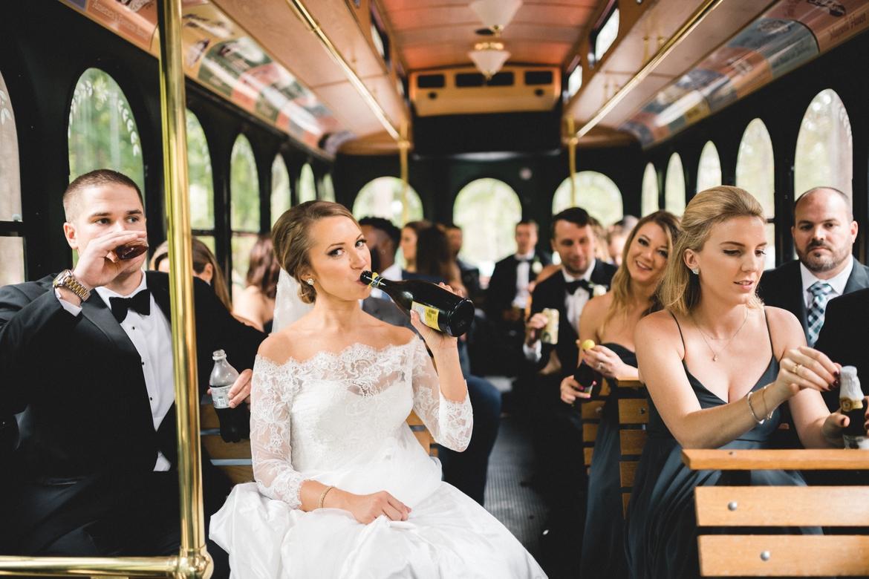 Historic Mankin Mansion Richmond Virginia Wedding Photographer