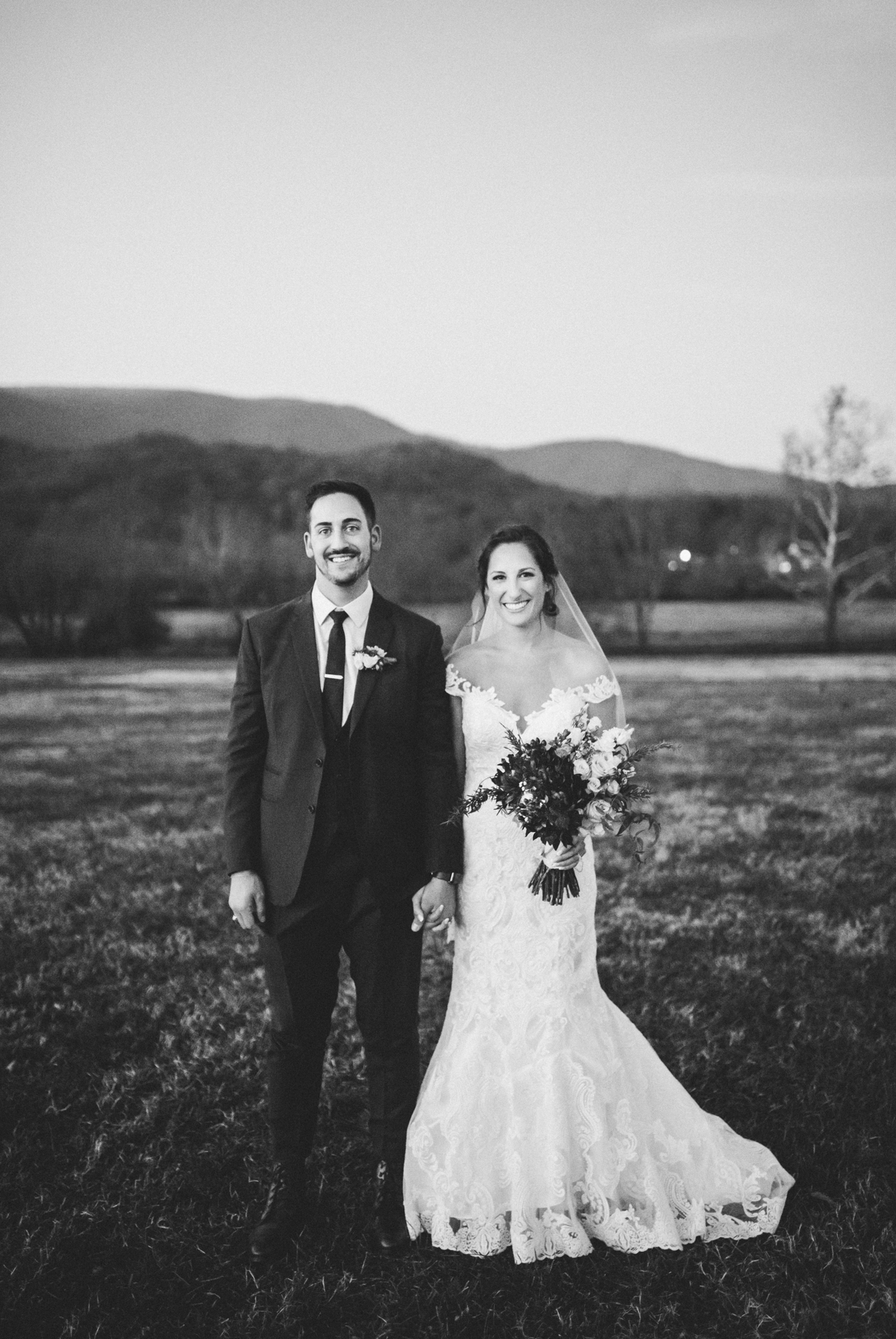 King Family Vineyards Wedding Photographer