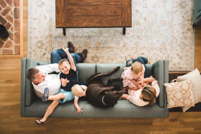 Richmond VA Family Photography