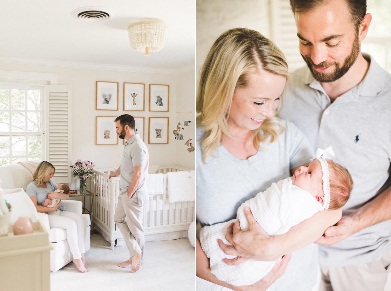Richmond VA Newborn Photographer