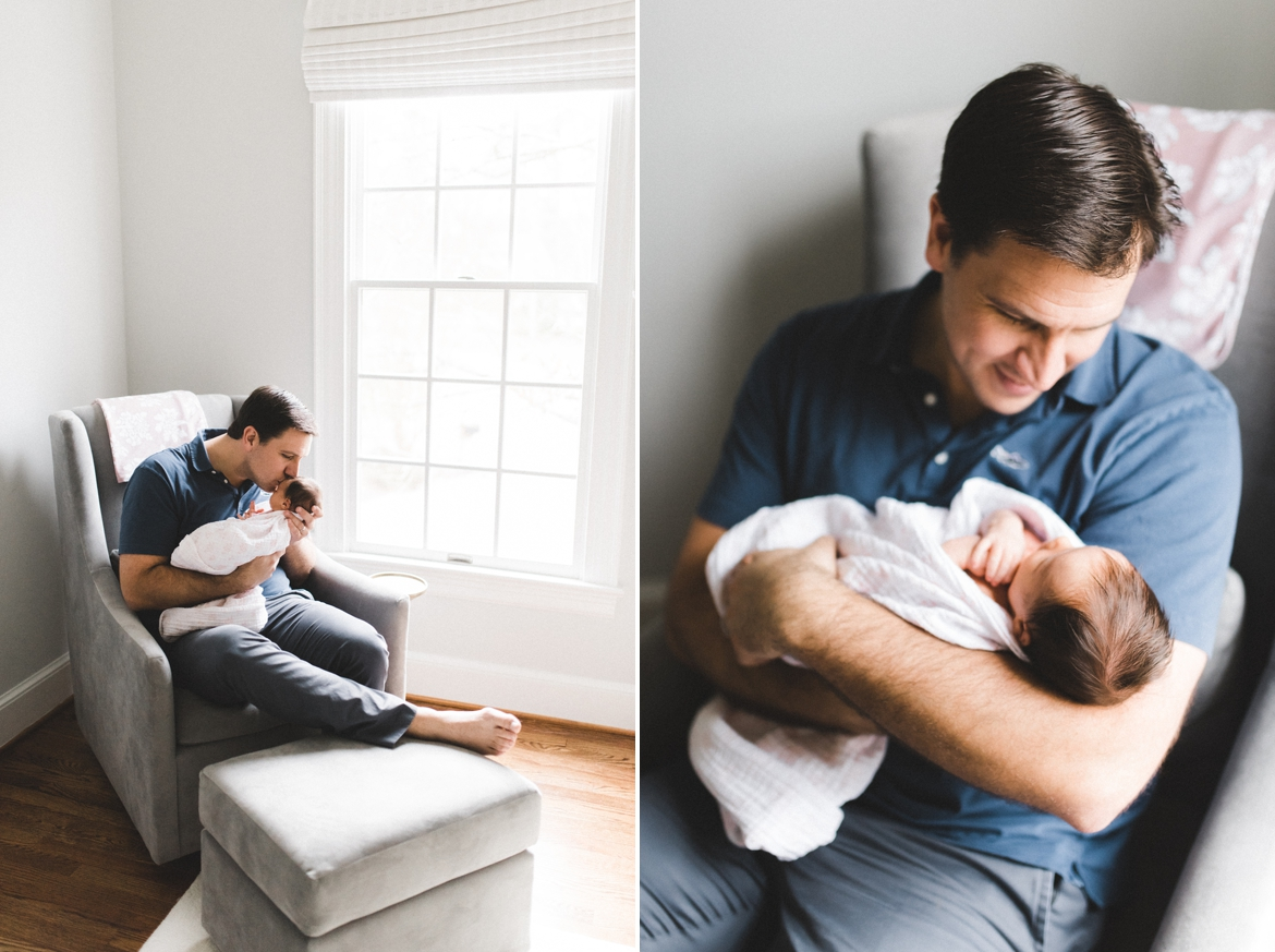 Richmond Virginia Newborn Photography