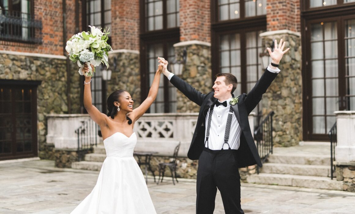 Dover Hall Wedding Richmond Virginia